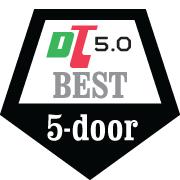 DT 5.0: Best 5-Door: 1996 Buick Roadmaster Estate Wagon