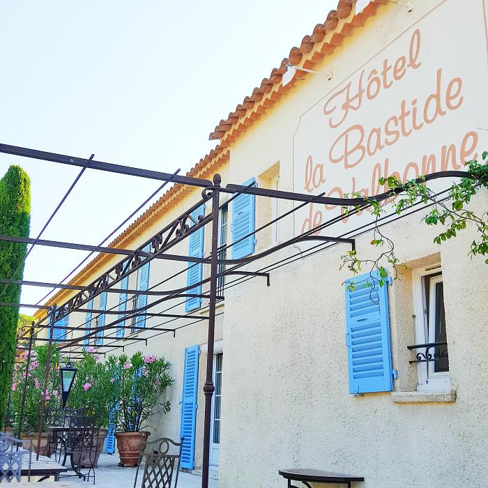 DESSANGE Paris - Blogger Event Cote d´Azur - La Bastide de Valbonne Hotel