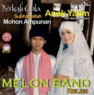 Download Lagu Sholawat Melon Koplo Vol 2 Terbaru 2017