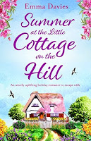 Summer at the Cottage of the Hill