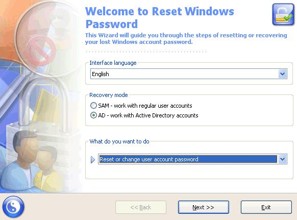 passcape reset windows password full version free