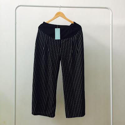Tips Memilih Celana Hamil yang Terbaik dan Nyaman Hingga usia 9 Bulan Kehamilan, Jangan Sampai Salah Pilih ya Moms !