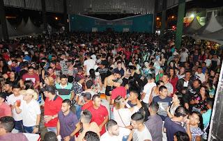 Baraúna comemorou 25 anos com eventos tradicionais, culturais e esportivos