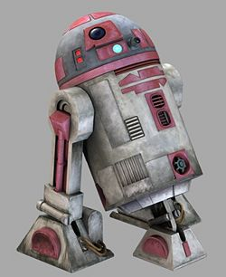 Cole Horton Author Professional Geek Pink Droids A History Of