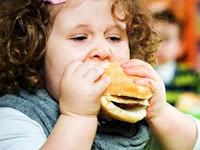 Tanda – Tanda Obesitas Pada Anak yang Paling Sering Muncul