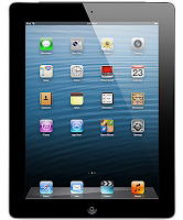 GAMBAR APPLE IPAD 4 WIFI 64GB