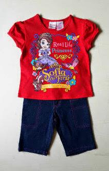 Model Baju Anak Perempuan Umur 5 Tahun Terbaru