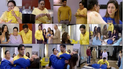 Yeh Hai Mohabbatein Written Updates 13th August 2018