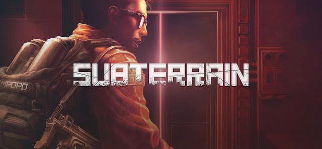 Subterrain v2.28.1.32-GOG