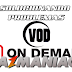 Solucionando Problemas no VOD ( VÍDEO ON DEMAND)