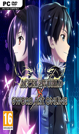 rk95ad - Accel World VS Sword Art Online Deluxe Edition-PLAZA