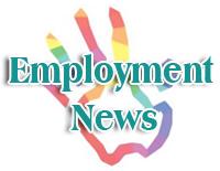 Employment News Week 6 2019