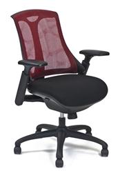 Layover Mesh Chair