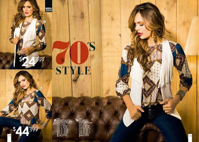Catalogo carmel  moda  campaña 05 2016  : colombia