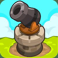 Grow Tower: Castle Defender TD (1 Hit Kill - High HP) MOD APK