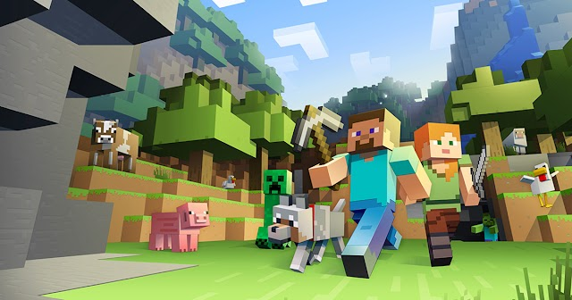 Minecraft may be the best-selling game ever