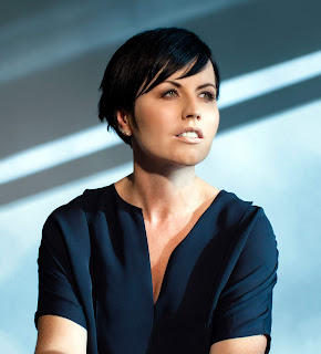 Celebrities who passed away in 2018. By Rachel Hancock @retrogoddesses. Dolores O'Riordan The Cranberries