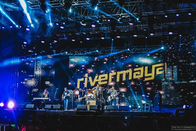 Rivermaya | Playback Music Festival 2018