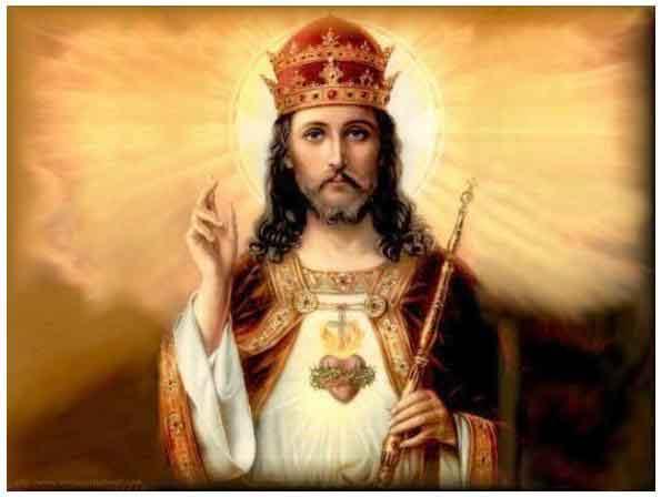 Nước của Đức Giêsu ở chốn nào?
