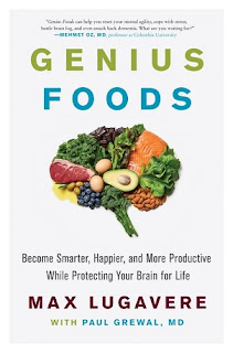 ggenius foods cover