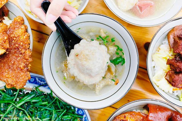 MG 5633 - 台中海線超大份量爌肉飯,鹹香入味不膩口,從傍晚到凌晨1點都能吃得到!