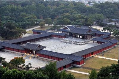 พระราชวังชางเกียง (Changgyeonggung Palace)
