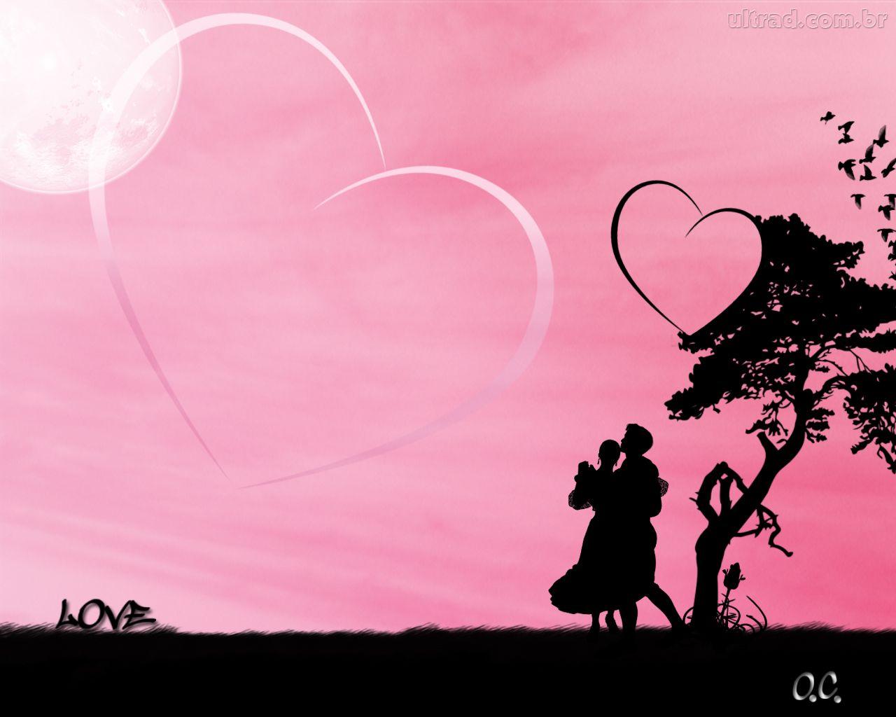Imagens De Amor Para Papel De Parede