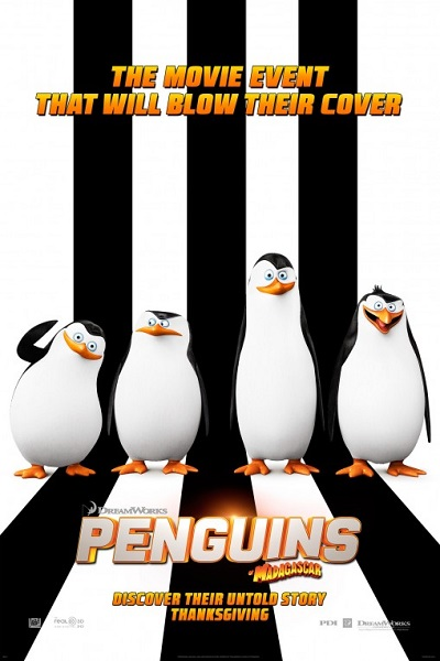 penguins of madagascar  2014  watch online free