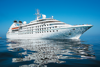 Travel Through China (Taiwan and Japan too) with Windstar Cruises and Goldring Travel on the Star Legend - March 5, 2019