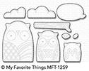 My favorite things dies - OWL MY LOVE