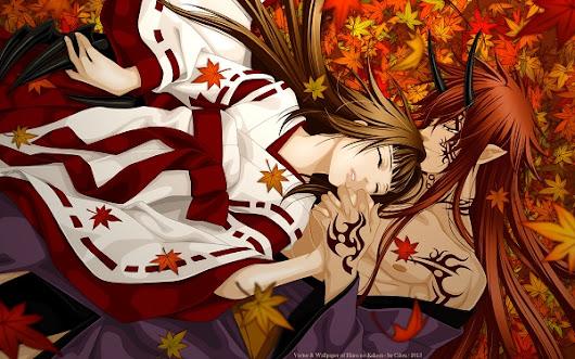 Download Anime Hiiro No Kakera BD Season 1 2 Subtitle Indonesia BATCH