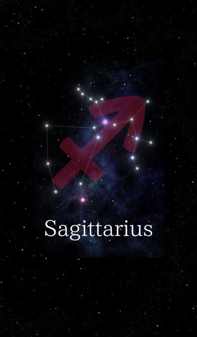 constellation <Sagittarius>