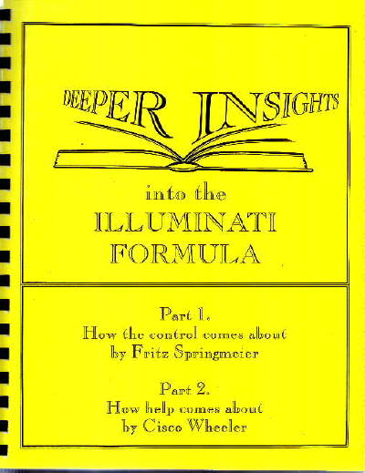Illuminati Li Bloodlines