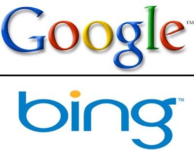 شركة google و Bing ستبدأ بمحاربة جميع المواقع التي تنتهك حقوق الطبع والنشر على الإنترنت