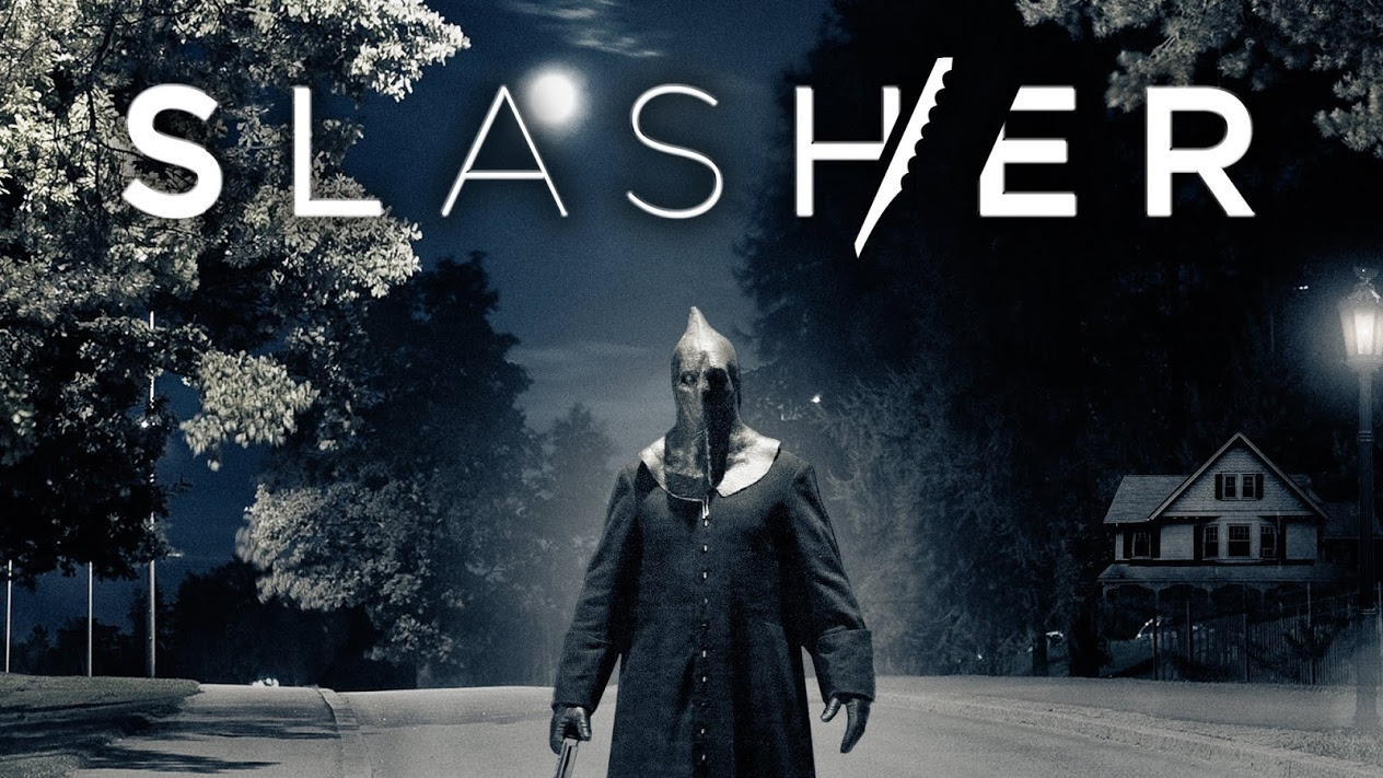 A Horrorfying Blog Slasher The Tv Series