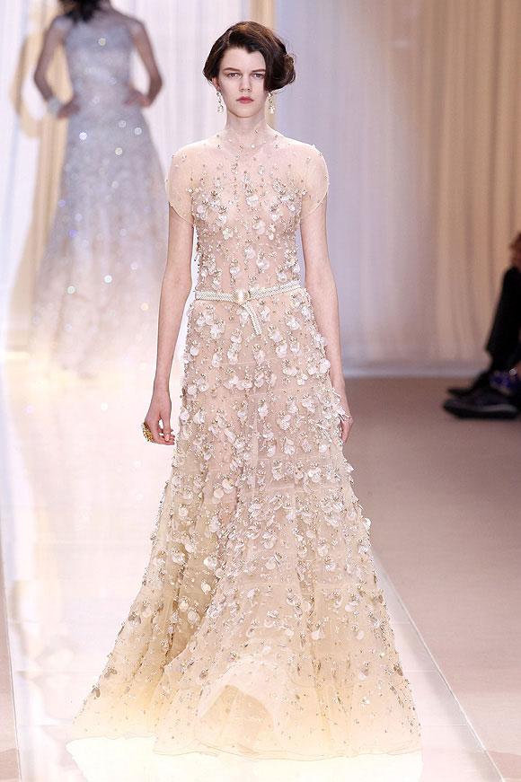 Armani Wedding Dresses 2017