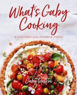Review: What's Gaby Cooking by Gaby Dalkin