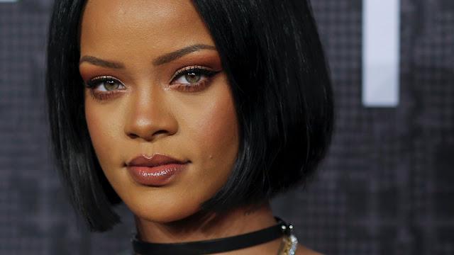 YouTube restringió el nuevo vídeo de Rihanna para mayores de edad