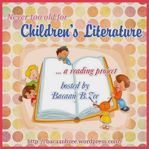 Children Literature Reading Project