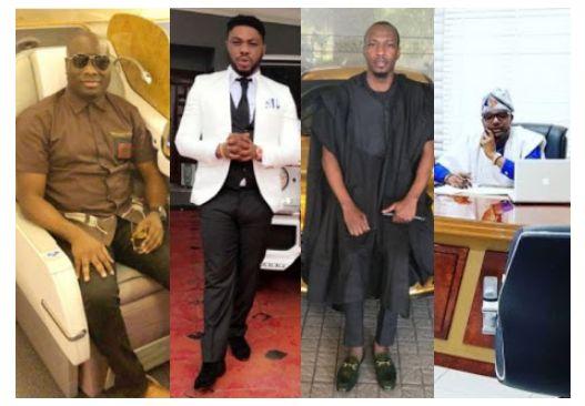 Top Nigerian Guys Richer Than Hushpuppi But Still Humble