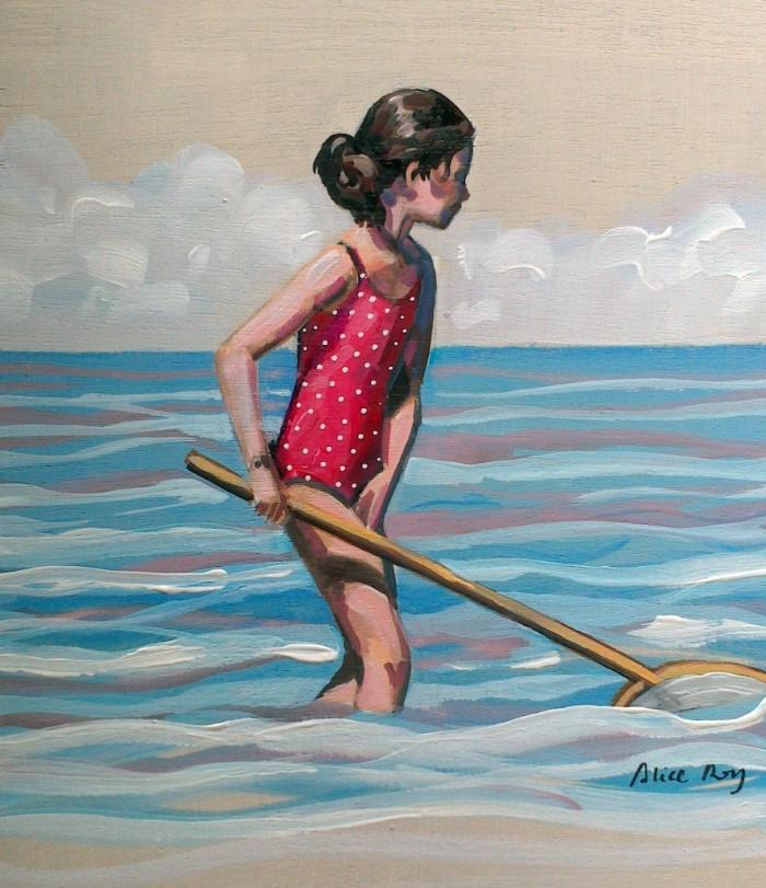 Alice Roy