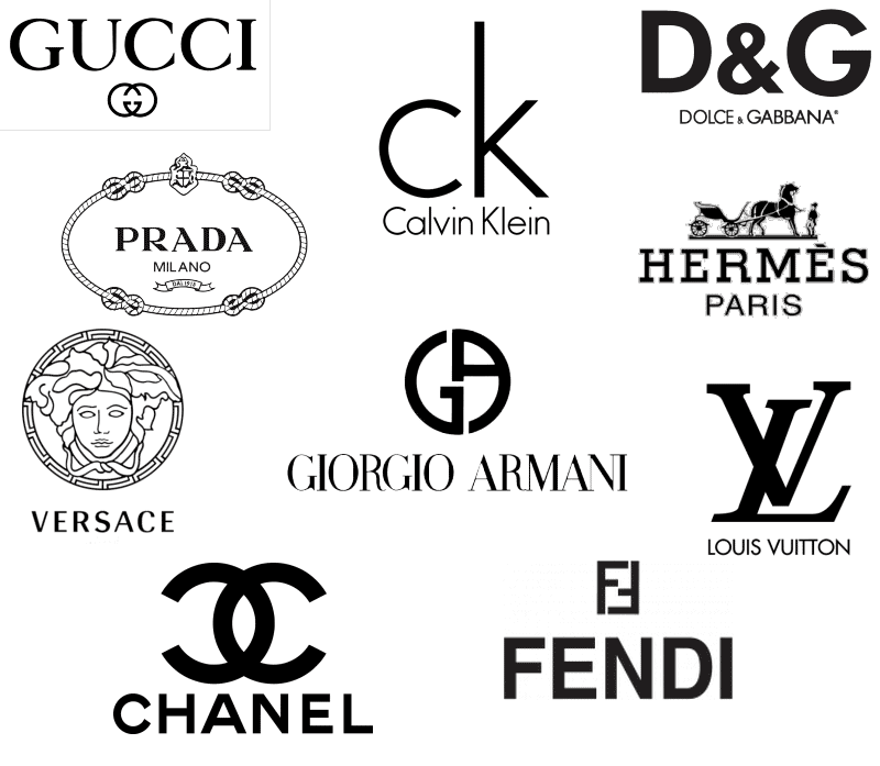 Top 10 Best Selling Clothing Brands In The World 2017