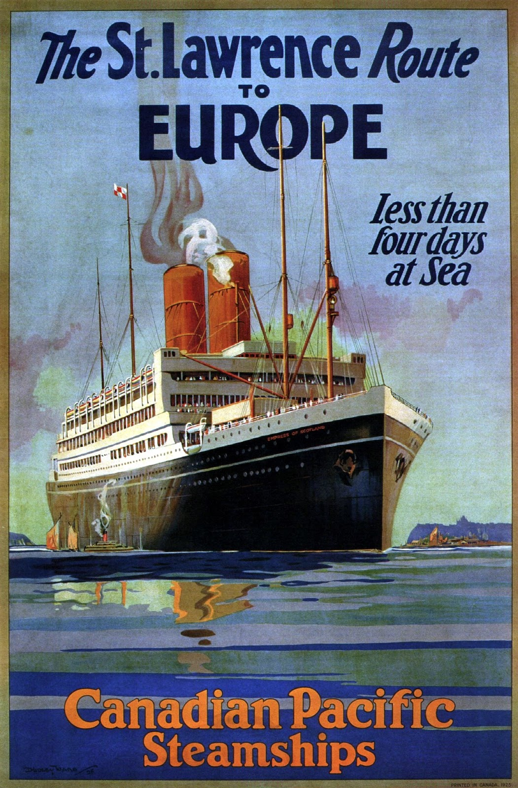 Art Amp Artists Maritime Posters Part 2