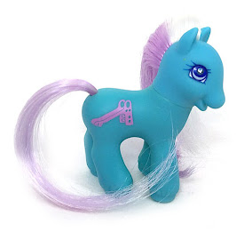 My Little Pony Sunny Play Area Twins G2 Pony