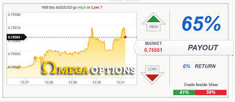 Omega Options Binary Broker With Social Trading Network