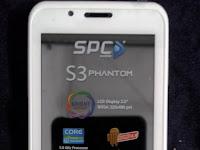 firmware SPC S3 (Phantom)