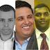 Eleições de Paulínia - Candidatos buscam votos de eleitores indecisos
