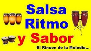 Radio salsa Ritmo y sabor