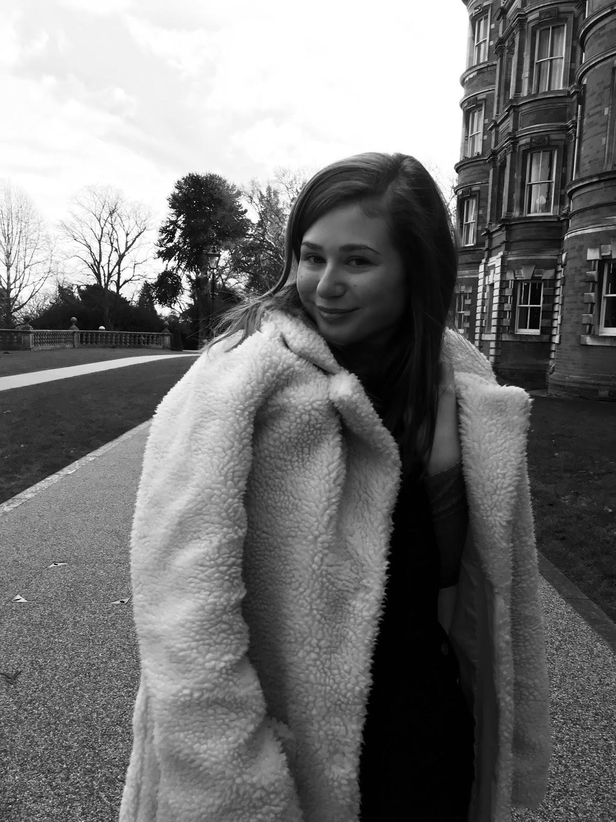Dungaree Love At Royal Holloway | bepbeee