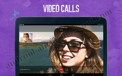 Download Viber - Aplikasi Video Call Terbaik